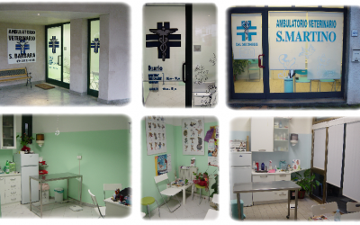 Ambulatori Santa Barbara e San Martino