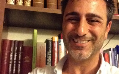 Dott. Oscar Pellegrini